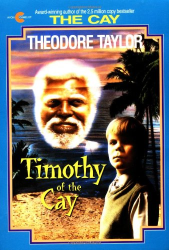 9780380725229: Timothy of the Cay