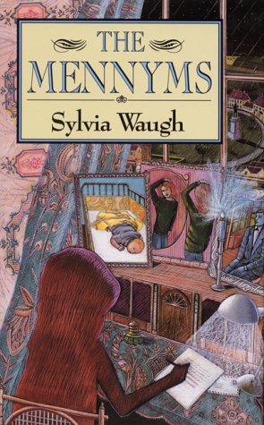 The Mennyms: Waugh, Sylvia