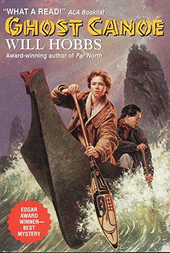 Ghost Canoe: Hobbs, Will