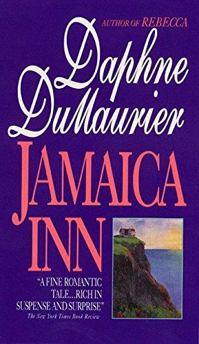9780380725397: Jamaica Inn
