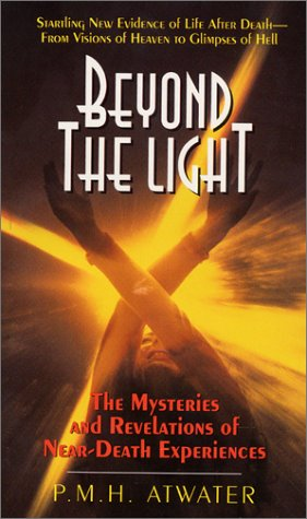 9780380725403: Beyond the Light