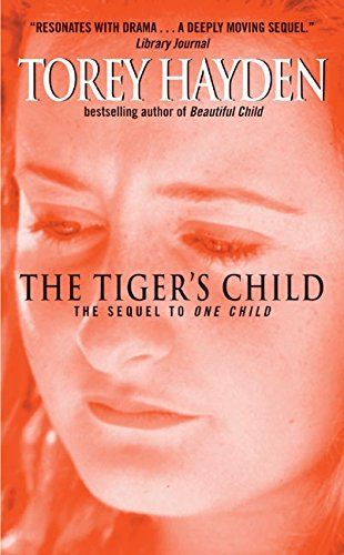 9780380725441: The Tiger's Child