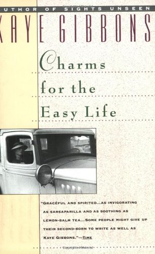 Charms for the Easy Life: Gibbons, Kaye