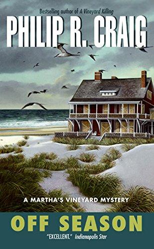 9780380725885: Off Season (A Martha's Vineyard Mystery)