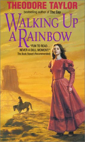9780380725922: Walking Up a Rainbow (Avon Flare Book)