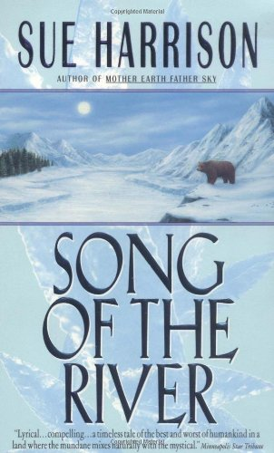 9780380726035: Song of the River (Storyteller Trilogy, Book 1)