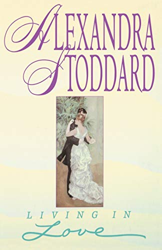 Living in Love: Stoddard, Alexandra