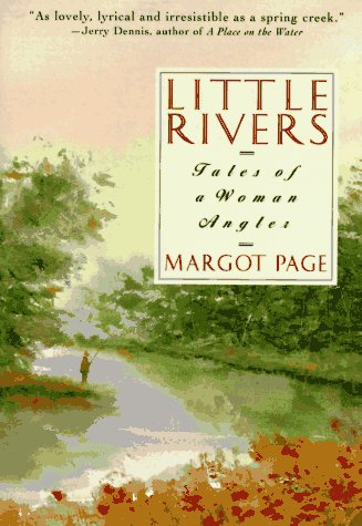 9780380726509: Little Rivers: Tales of a Woman Angler