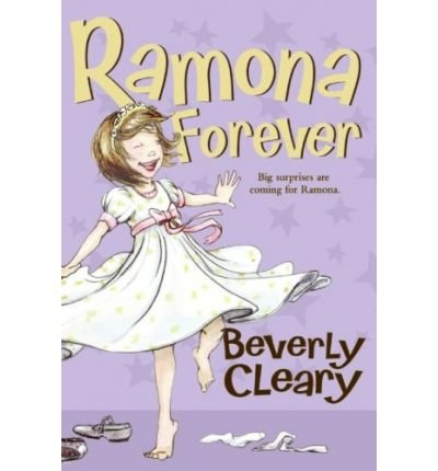 Ramona: Beverly Cleary