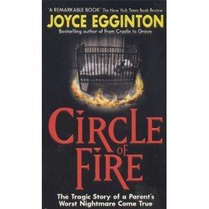 Circle of Fire: Egginton, Joyce