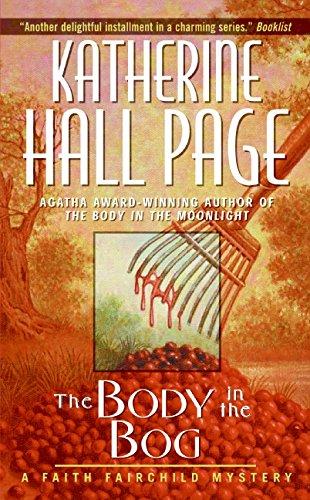 9780380727124: The Body in the Bog: A Faith Fairchild Mystery