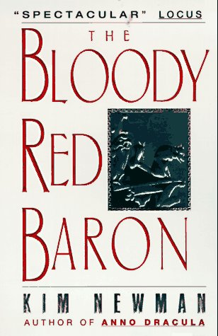 9780380727148: The Bloody Red Baron