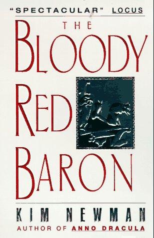 9780380727148: BLOODY RED BARON PB