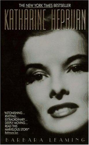 9780380727179: Katharine Hepburn