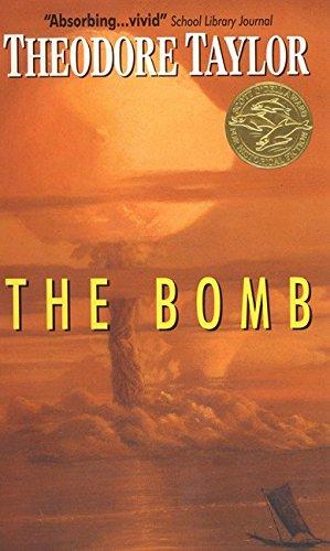 9780380727230: Bomb
