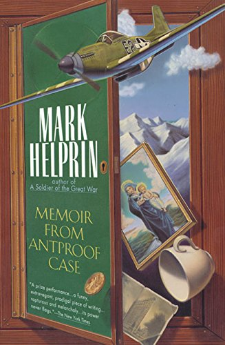 9780380727339: Memoir from Antproof Case