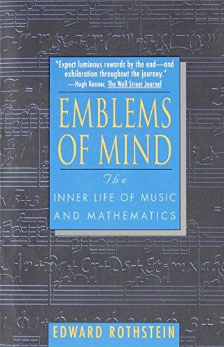 9780380727476: Emblems of the Mind