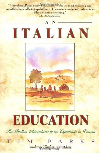 Italian Education: Parks, Tim