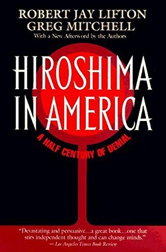 9780380727643: Hiroshima in America