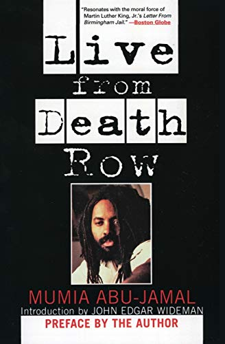 9780380727667: Live from Death Row