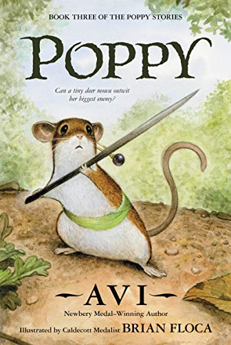9780380727698: Poppy (Tales from Dimwood Forest)