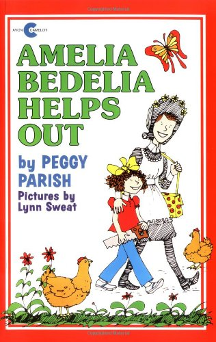 9780380727964: Amelia Bedelia Helps Out (An Avon Camelot Book)