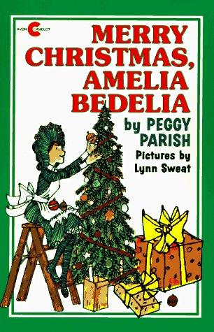 9780380727971: Merry Christmas, Amelia Bedelia
