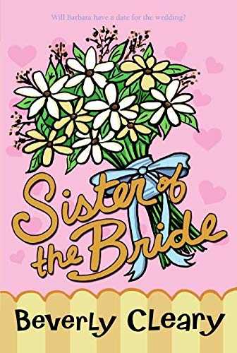 9780380728077: Sister of the Bride (First Love)