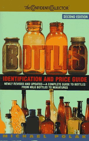9780380728145: Cc Bottles Ipg, 2nd Ed. (BOTTLES: IDENTIFICATION AND PRICE GUIDE)