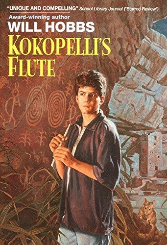 9780380728183: Kokopelli's Flute