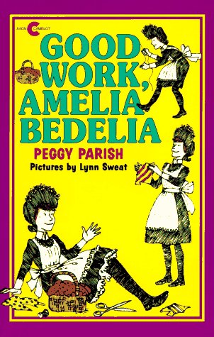9780380728312: Good Work, Amelia Bedelia