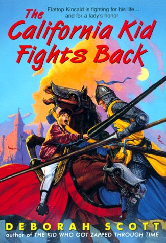 9780380728510: The California Kid Fights Back