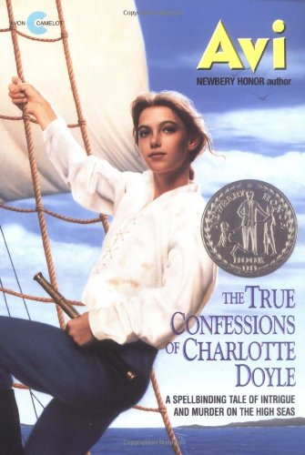 9780380728855: The True Confessions of Charlotte Doyle