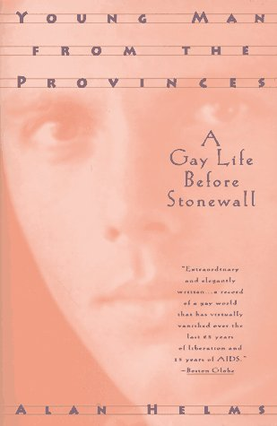 9780380729005: Young Man from the Provinces: A Gay Life Before Stonewall