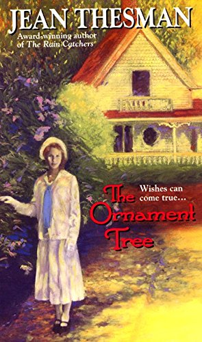 The Ornament Tree (An Avon Flare Book): Thesman, Jean