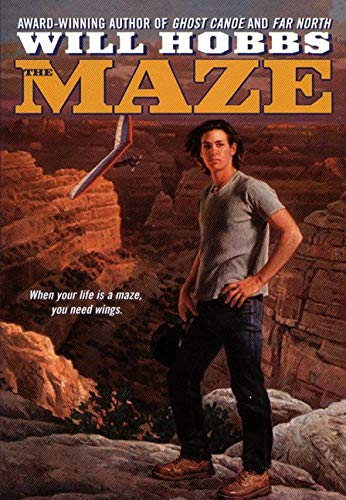9780380729135: [ THE MAZE (AVON CAMELOT BOOKS (PAPERBACK)) ] BY Hobbs, Will ( AUTHOR )Aug-01-1999 ( Paperback )