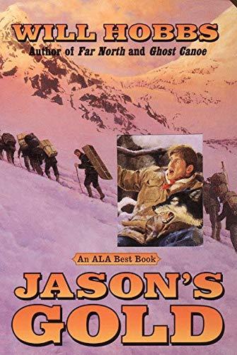 9780380729142: Jason's Gold