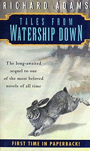 9780380729340: Tales from Watership Down