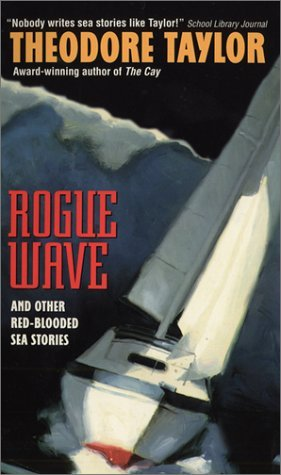 9780380729388: Rogue Wave: And Other Red-Blooded Sea Stories (An Avon Flare Book)