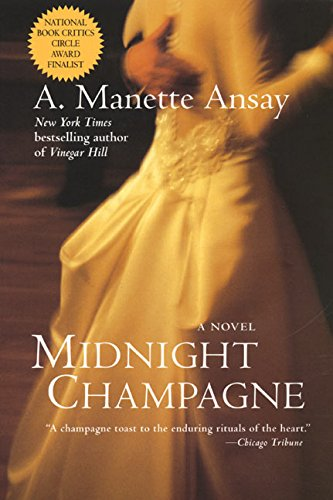 9780380729753: Midnight Champagne (Mysteries & Horror)