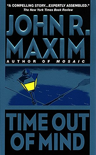 9780380730063: Time Out of Mind
