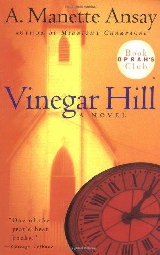 9780380730131: Vinegar Hill