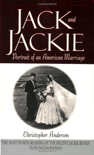 9780380730315: Jack and Jackie: Portrait of an American Marriage