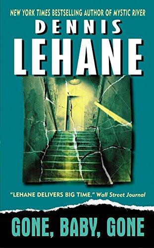 9780380730353: Gone, Baby, Gone: A Novel