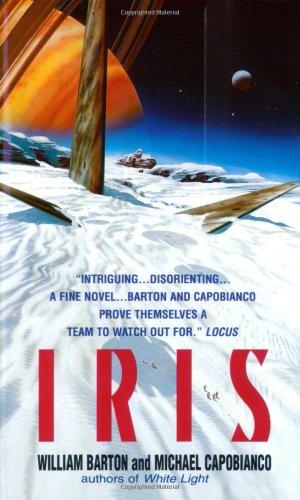 9780380730384: Iris