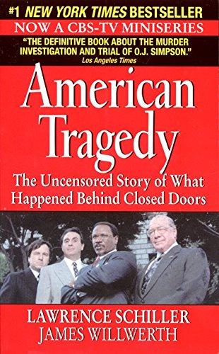 9780380730599: American Tragedy