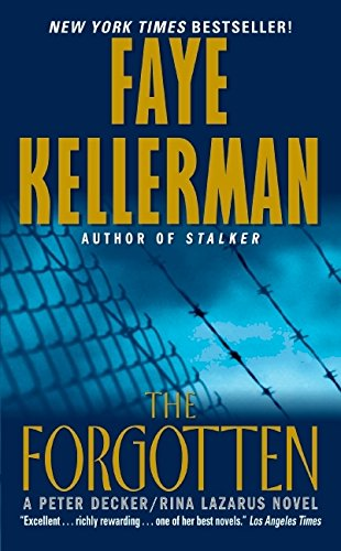 9780380730841: The Forgotten (Decker/Lazarus Novels)