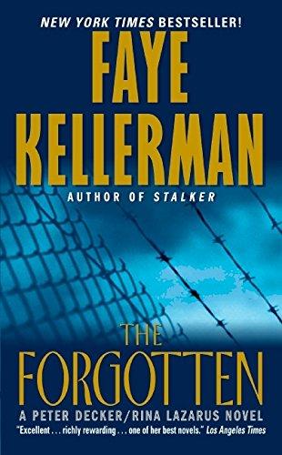 9780380730841: The Forgotten (Decker/Lazarus Novels)