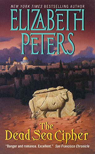 9780380731145: The Dead Sea Cipher