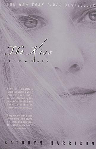 9780380731473: The Kiss